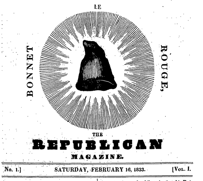 the republican magazine